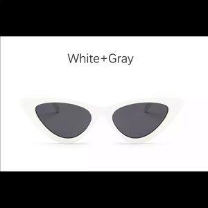 ❤️ Cat Eye Women's Sunglasses 🕶 10370